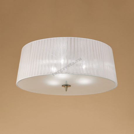 Светильник потолочный Mantra 4740 Loewe