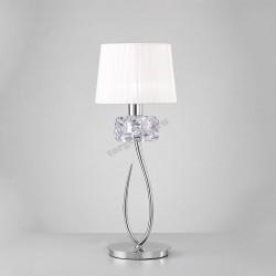 Настольная лампа Mantra 4636 Loewe
