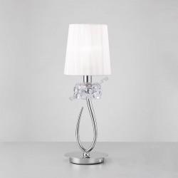 Настольная лампа Mantra 4637 Loewe