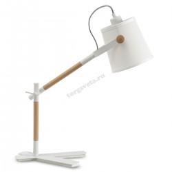 Настольная лампа Mantra 4922 Nordica