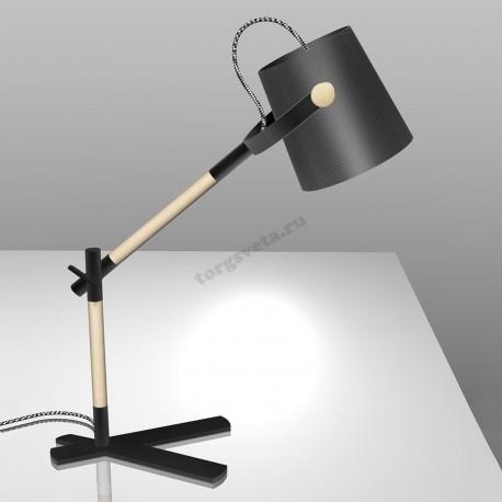 Настольная лампа Mantra 4923 Nordica