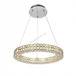 Люстра подвесная Mantra 4584 Crystal