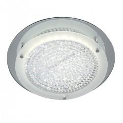 Светильник потолочный Mantra 5091 Crystal