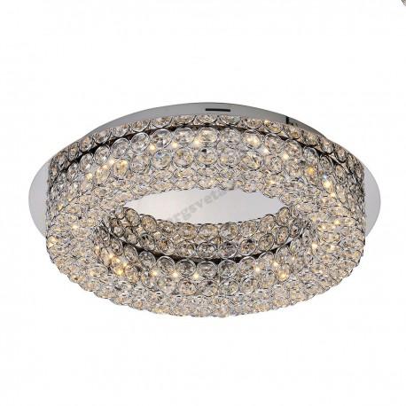 Светильник потолочный Mantra 4583 Crystal