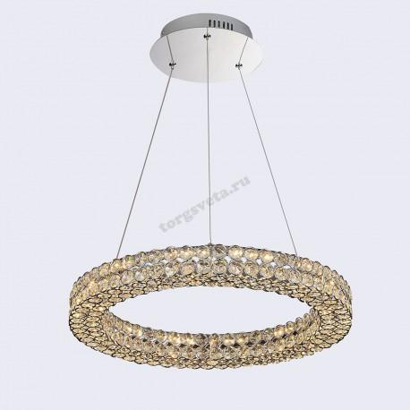 Люстра подвесная Mantra 4585 Crystal