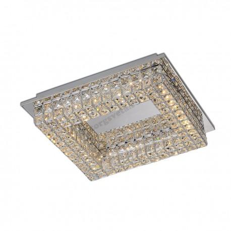 Светильник потолочный Mantra 4586 Crystal