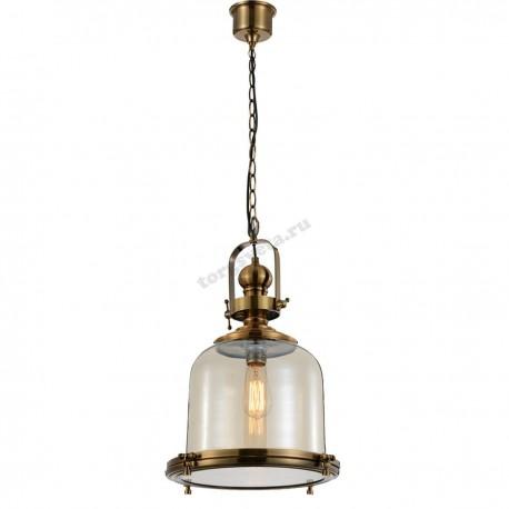 Светильник подвесной Mantra 4972 Vintage