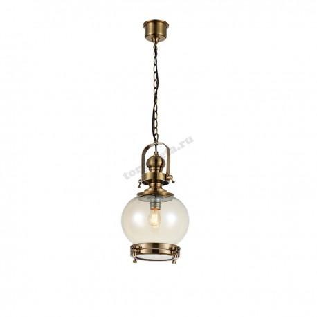 Светильник подвесной Mantra 4973 Vintage