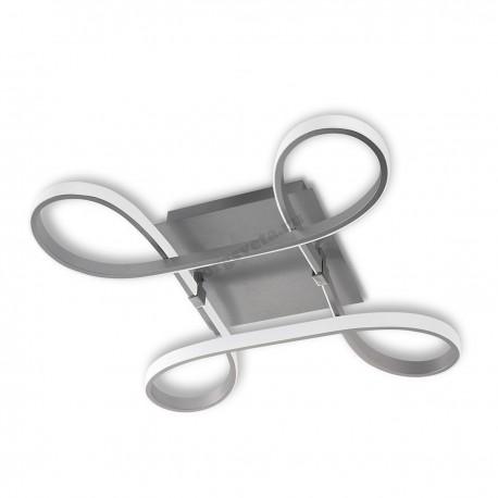 Светильник потолочный Mantra 4990 Knot