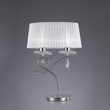 Настольная лампа Mantra 5278 Louise