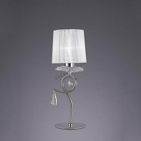 Настольная лампа Mantra 5279 Louise