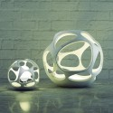 Настольная лампа Mantra 5147 Organica