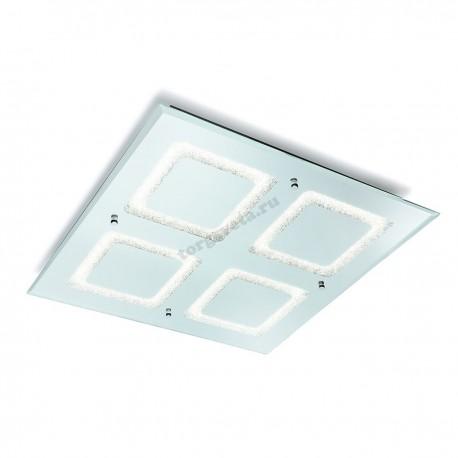 Светильник потолочный Mantra 5094 Diamante