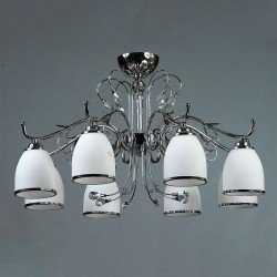 Люстра Brizzi MA02640C/008 Chrome