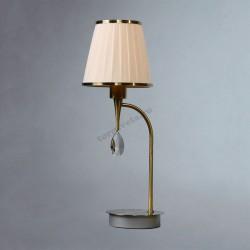 Настольная лампа Brizzi MA01625T/001 Bronze Cream