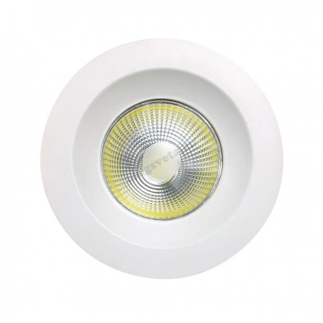 Встраиваемый светильник Mantra C0046 Basico cob