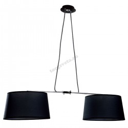 Светильник подвесной Mantra 5307+5309 Habana