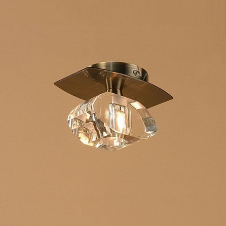 Светильник потолочный Mantra 0560 ALFA