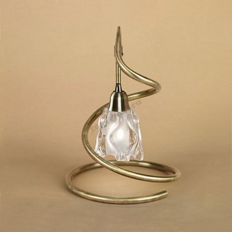Настольная лампа Mantra 0690 AMEL