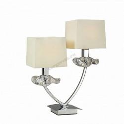 Настольная лампа Mantra 0940 AKIRA
