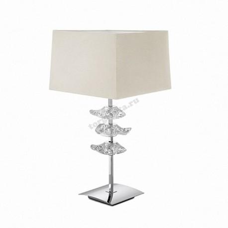 Настольная лампа Mantra 0943 AKIRA