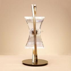 Настольная лампа Mantra 0875 KROM