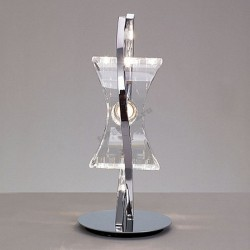 Настольная лампа Mantra 0895 KROM