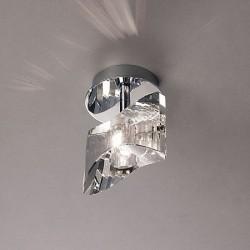 Светильник потолочный Mantra 0897 KROM
