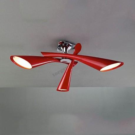 Люстра потолочная Mantra 0912 POP