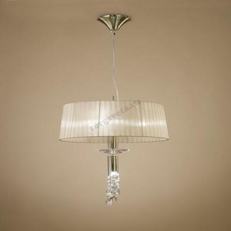 Светильник подвесной Mantra 3878 TIFFANY